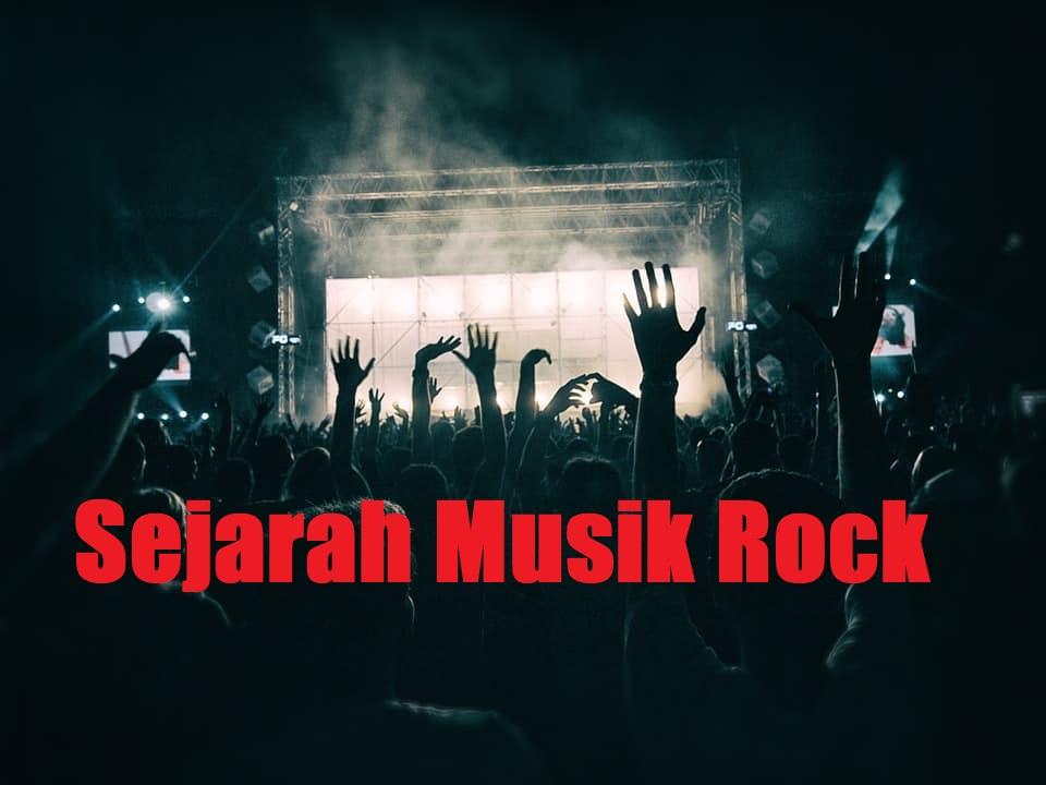 Sejarah Musik Rock